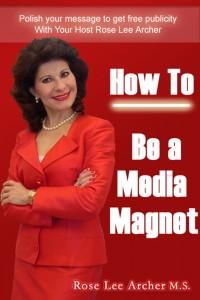 Media Magnet front cover 2008