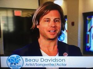 Beau Davidson
